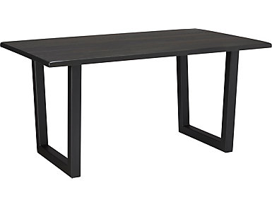 """Detroit Dining 36""""x60"""" Dining Table, , large"""