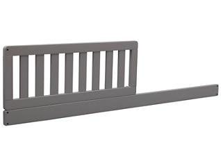 Toddler Guardrail - Grey, , large