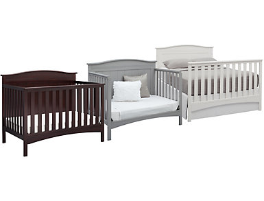 Delta Bennet Crib Collection, , large