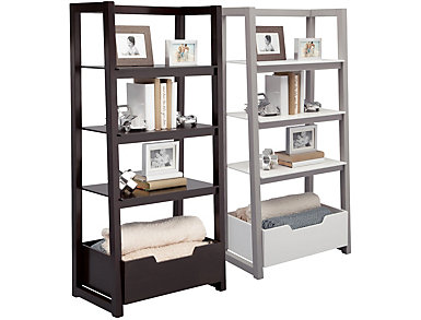 Gateway LadderShelf Collection, , large