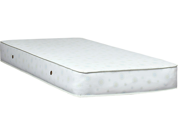 Heavenly Sky Crib Mattress Art Van Puresleep
