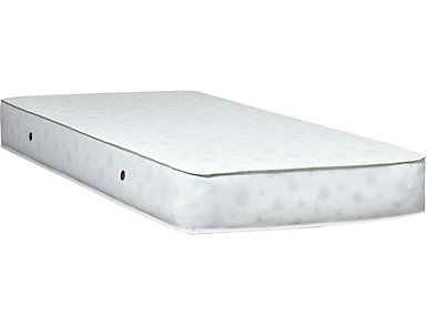 Heavenly Sky Crib Mattress, , large