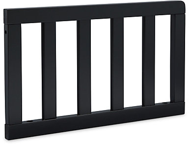 Toddler Guardrail #0080 Ebony, , large