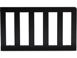 Toddler Guardrail #0080 Ebony, , large