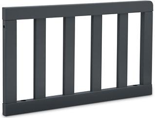 Toddler Guardrail #0080 Grey, , large