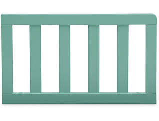 Toddler Guardrail #0080 Aqua, , large