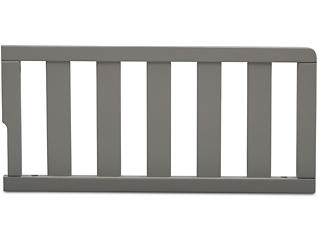 Toddler Guardrail #0096 Grey, , large