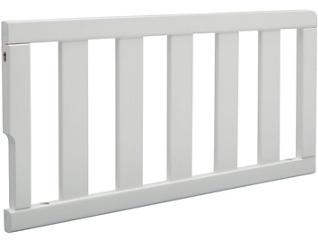 Toddler Guardrail #0096 White, , large