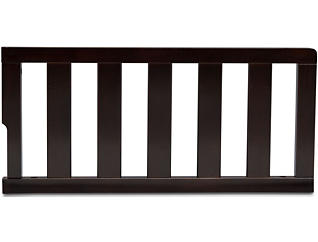 Toddler Guardrail #0096 Brown, , large