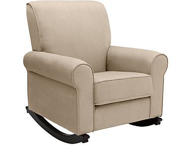 Rowen Nursery Rocking Chair, , large