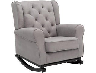 Pleasing Kent Swivel Glider Squirreltailoven Fun Painted Chair Ideas Images Squirreltailovenorg