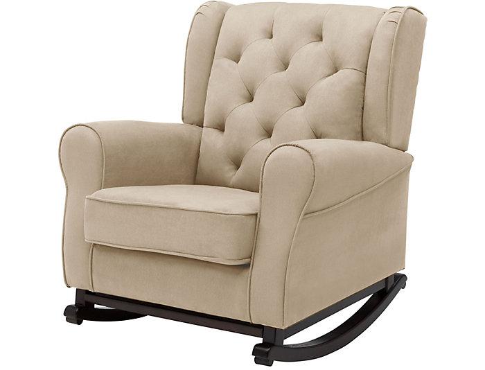 Pleasing Emma Nursery Rocking Chair Unemploymentrelief Wooden Chair Designs For Living Room Unemploymentrelieforg