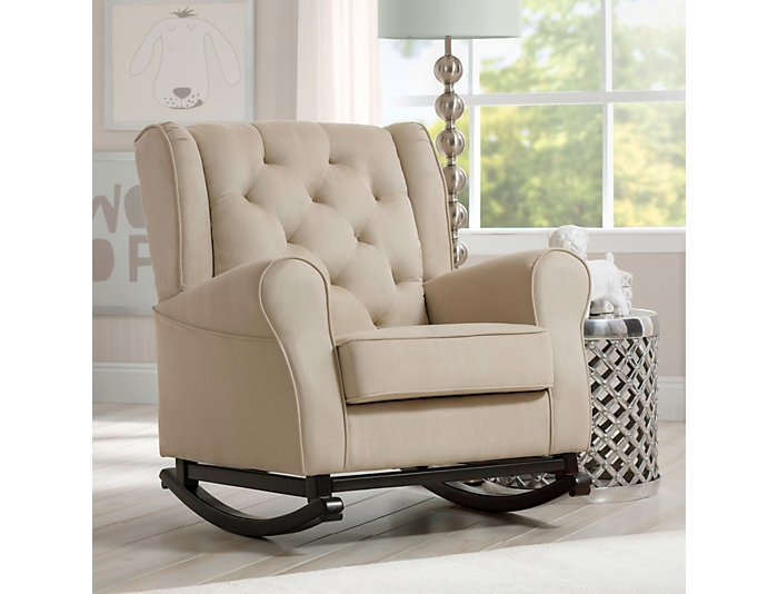 Superb Emma Nursery Rocking Chair Unemploymentrelief Wooden Chair Designs For Living Room Unemploymentrelieforg