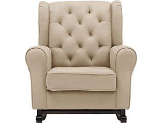 Emma Nursery Rocking Chair, , large
