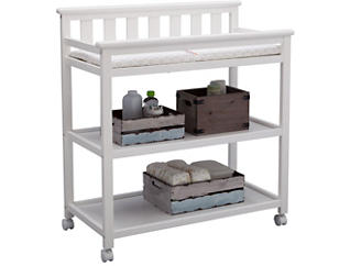 Delta Flat Top Changing Table