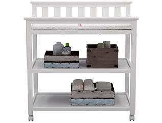 Delta Flat Top Changing Table, , large
