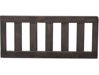 Toddler Guardrail Rustic Grey, , large