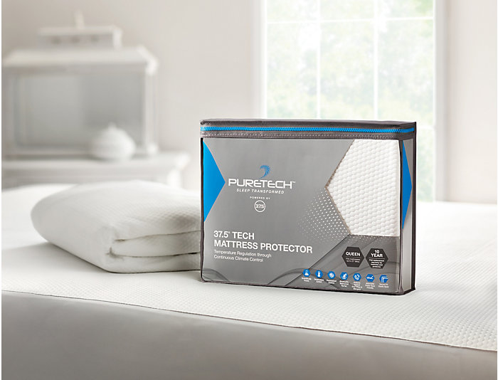 PureTech Q Mattress Protector, , large