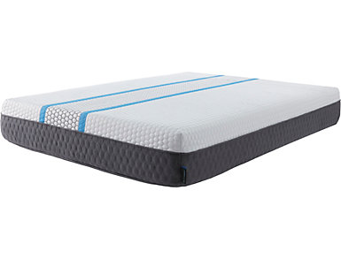 Adrenaline California King Performance Mattress, , large