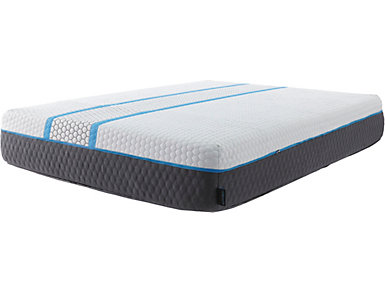 Adrenaline California King Performance Plus Mattress, , large