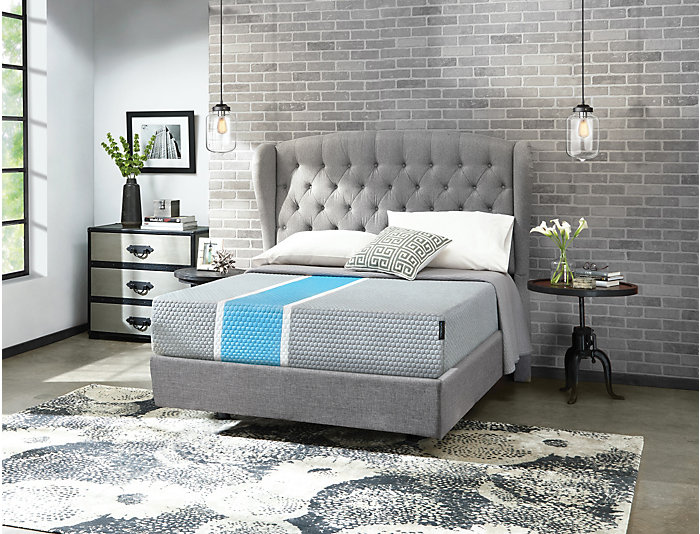 Adrenaline King Mattress, , large