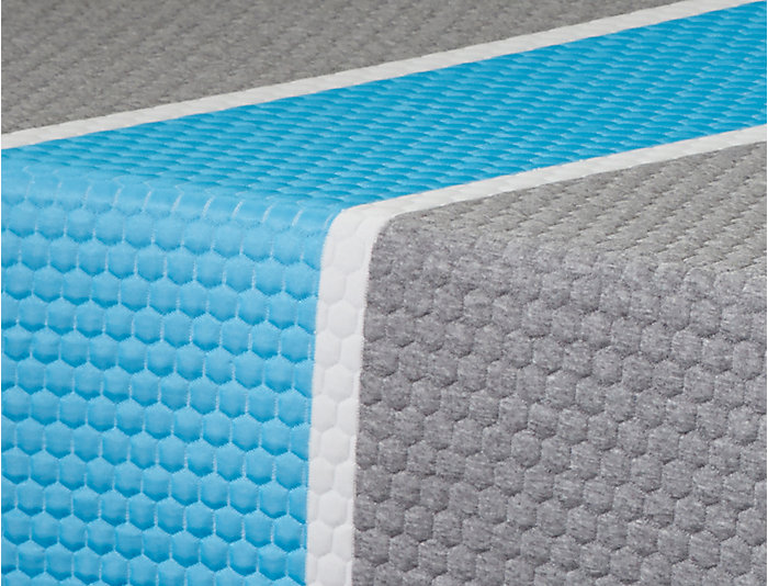 Adrenaline Full XL Mattress, , large