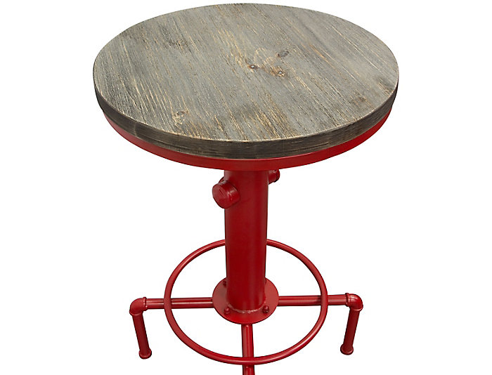 Brooklyn Red Bistro 3PC Set, , large