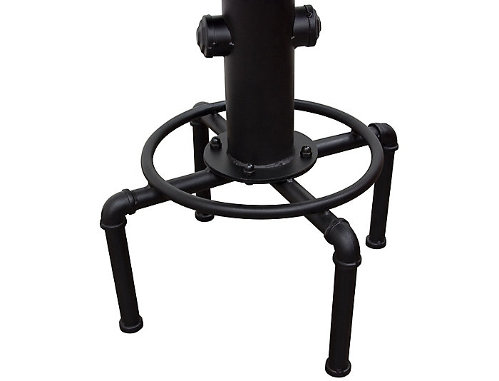 Brooklyn Black Bistro 3PC Set, , large
