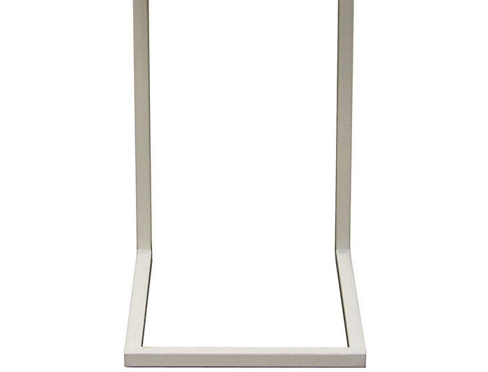 Edgestor Accent Table, Grey, , large