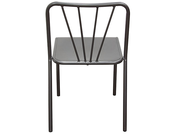 Mercer Grey Chair Set of 2, , large