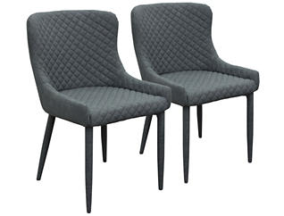 Savoy Accent Chair Set of 2, , large