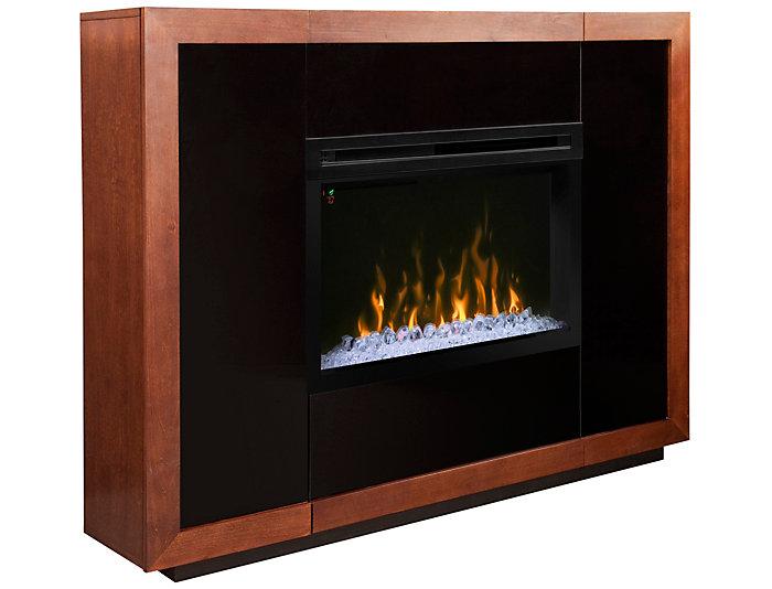 Salazar Fireplace, , large