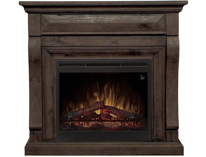 Samuel Fireplace, , large