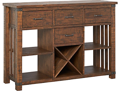Everett Dining Sideboard, , large