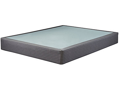 Detroit Mattress Co. Low Profile Foundation, Twin XL, , large