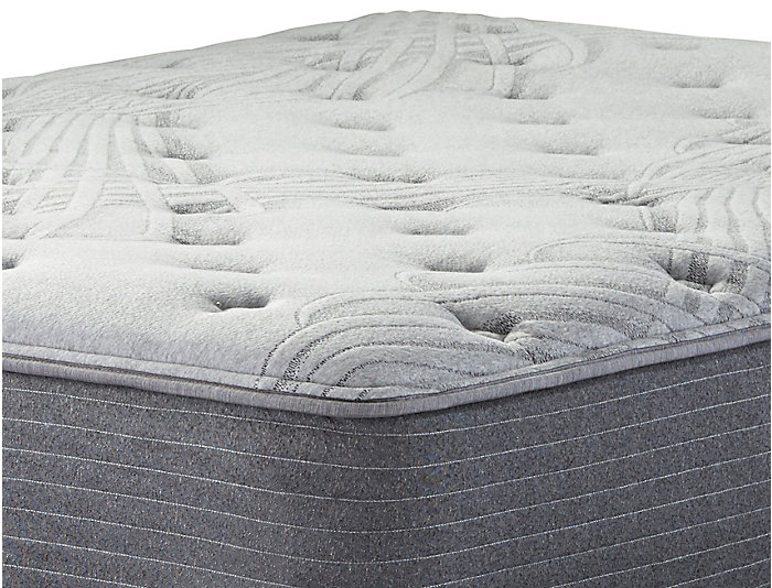 Cobo King Plush Mattress Set, , large