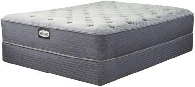 detroit mattress company cobo plush et twin xl