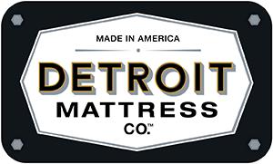 Detroit Mattress Company Logo