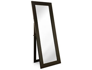 Leaning Mirror, , large