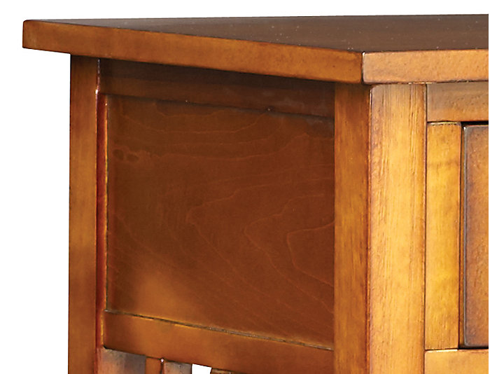 Craftsman Side Table, , large