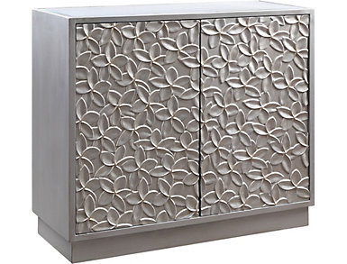 Embroidered 2 Door Cabinet, , large