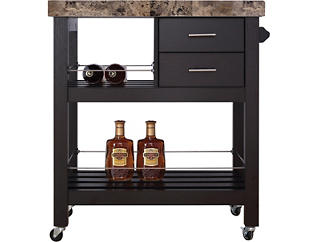 Kitchen Cart, , large
