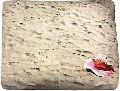 Sand Pet Bed - X-Large, Beige, , large