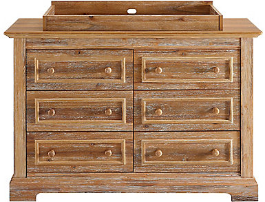 Macy Dresser & Topper, , large