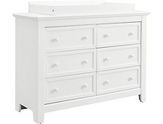 Tia Dresser & Topper, , large