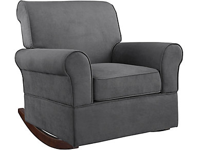 Mackenzie Grey Rocker, , large