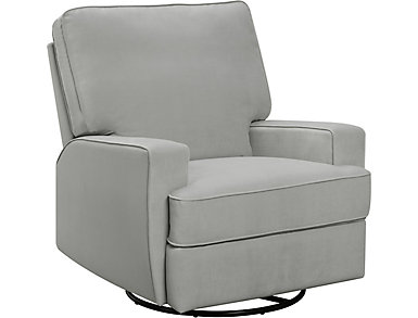 Rylan Swivel Gliding Recliner, , large