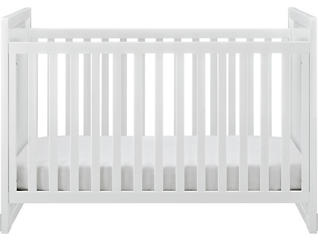 Miles 2-1 Convertible Crib, , large