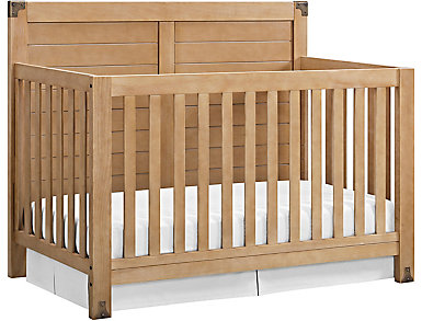 Ridgeline 4-1 Convertible Crib, , large