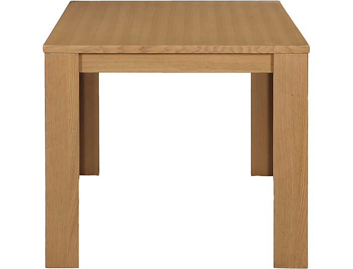 Francia Wheat Dining Table, , large
